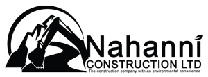 Nahainni Construction